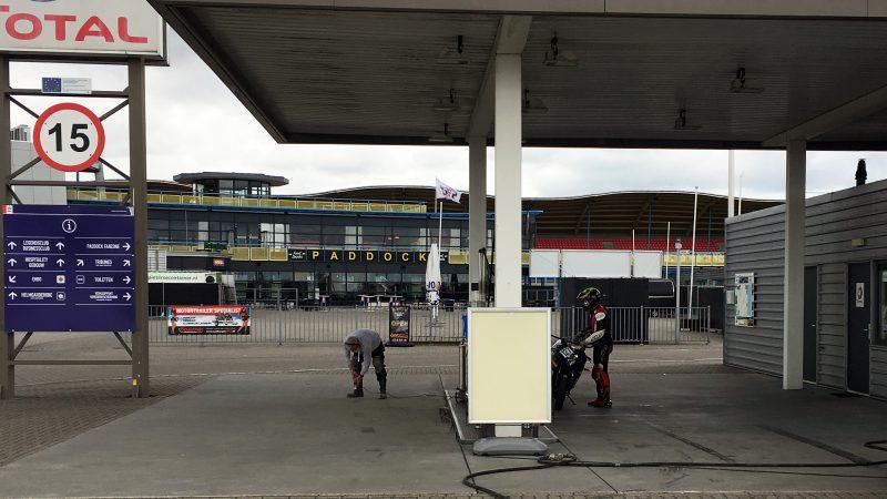 vloeistofdicht-beton-tankstation
