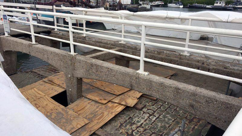 betonreparatie-brug